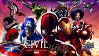 Civil War Expansion