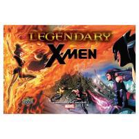 Legendary - X-Men