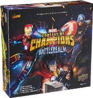 Contest of Champions - Battlerealm