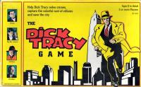 Dick Tracy Game, The