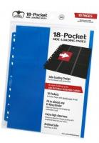 18 Pocket Side-Loading Pages - Blue (10)
