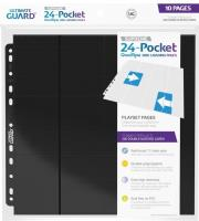 24-Pocket QuadRow Side-Loading - Black (10)