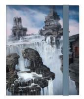 9 Pocket Flexxfolio - Lands Edition II - Island
