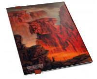 9 Pocket Flexxfolio - Lands Edition II - Mountain