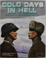 Empires of the Apocalypse #3 - Cold Days in Hell