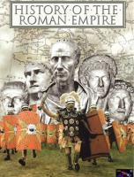History of the Roman Empire