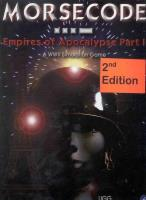 Empires of the Apocalypse #1 - Morsecode (2nd Edition)