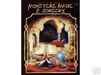 Monsters, Magic & Sorcery I