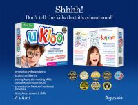 uKloo - Early Reader Treasure Hunt Edition