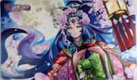 Playmat - Hanami (ACD Exclusive)
