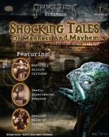 Shocking Tales of Madness and Mayhem #1