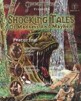Shocking Tales of Madness and Mayhem #2