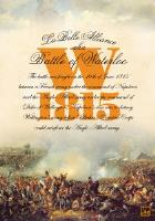 W1815 - Battle of Waterloo