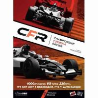 Champion Formula Racing