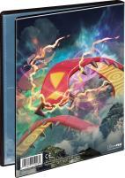 4 Pocket Portfolio - Sword & Shield #3