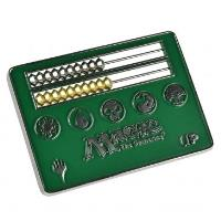 Abacus Life Counter - Green