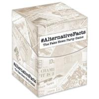 #AlternateFacts - The Fake News Party Game