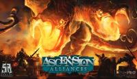 Ascension - Alliances