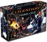 Dark City Expansion