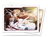 Card Sleeves - Asuna (50)