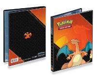 4 Pocket Portfolio - Charizard