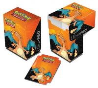 Deck Box - Charizard