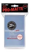 Pro-Matte - Clear (100)