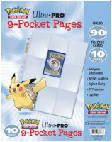 9-Pocket Pages - Pokemon (10)