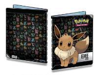 4 Pocket Portfolio - Eevee