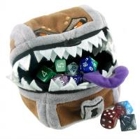 Gamer Pouch - Mimic