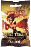 Relic Tokens Eternal Collection Pack