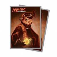 Card Sleeves - Unstable Earl of Squirrel