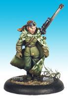 Sniper Veteran