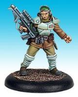 Captain Lee Hammer
