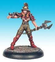 Retiarius - Firing Launcher