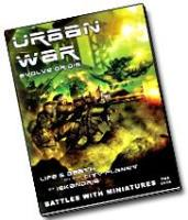 "#2 ""The Alien Menace, Koralon Forces, 3 Scenarios"""