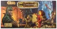 Clue - Dungeons & Dragons (1st Edition)