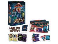 Captain Marvel - Secret Skrulls