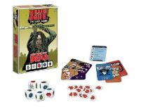 Bang! - Dice Game, The Walking Dead Edition