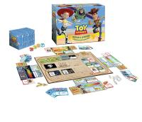 Toy Story - Obstacles & Adventures