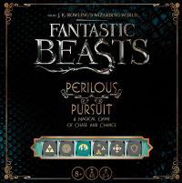 Fantastic Beasts - Perilous Pursuit
