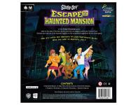 Escape from the Haunted Mansion - Scooby-Doo! (A Coded Chronicles Game)