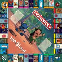 Monopoly - Lilo & Stitch