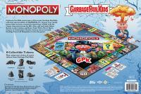 Monopoly - Garbage Pail Kids
