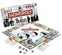 Monopoly - Beatles Collector's Edition (2010 Edition)