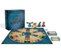Harry Potter - Trivial Pursuit (Ultimate Edition)