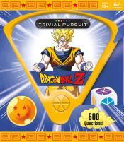Trivial Pursuit - Dragon Ball Z