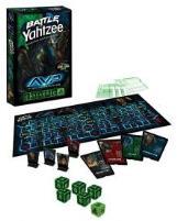 Battle Yahtzee - Alien vs. Predator Edition