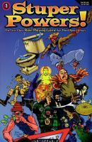 Stuper Powers! (1st Edition)