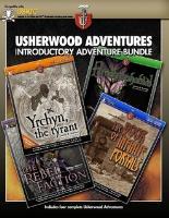 Introductory Adventure Bundle